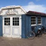 Starks Strandladen