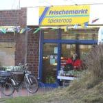 Frischemarkt Spiekeroog