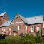 Drei mittelalterliche Kirchen